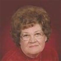 """Delores """"Dee"""" Ann Werner"""