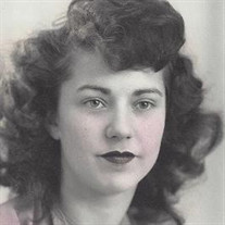 Delores Ruth Greds