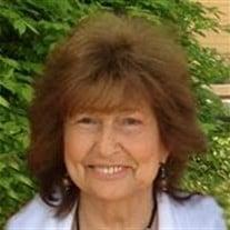 Arlene Delores Kerkhoff