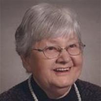 Veronica  Elizabeth Mathiowetz