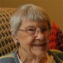 Elsie Myrtle Schaffran