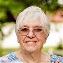 Lois Mae Kirschstein
