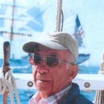 Mr James Ashley Parkinson