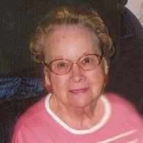 Ellen  Ruby Ross