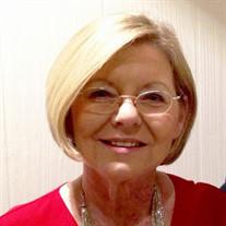 Leonora Benoit Shea
