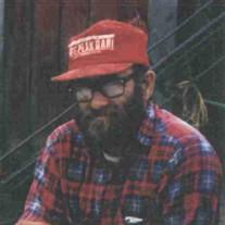 Raymond Donald Turner