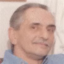Eugene B. Fargeorge Jr.