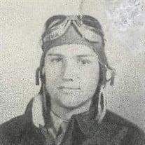 "George H ""Ike"" Avaritt"