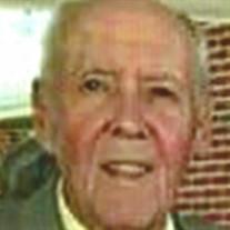 John Allen Huckabee JR