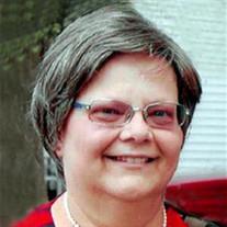 Linda Rae Borden