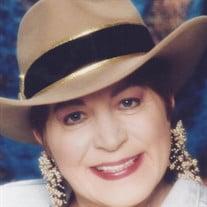 Alma Maxine Baty