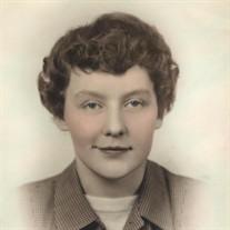 Eunice  Janet Dove