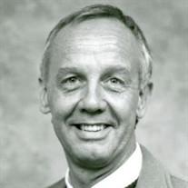 Robert Bailey Smith