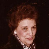 Mrs. Phyllis A. Sarlo
