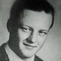 LaVoy Elmon Christensen