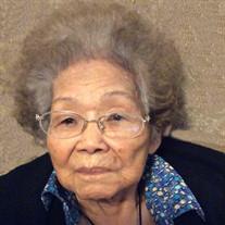 Miyoko A. Smith