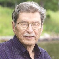 Dr. John H. Burkholder