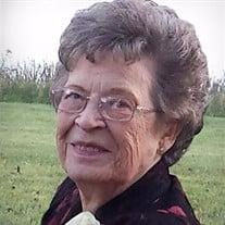 Eunice Starman