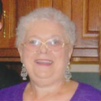 Marjorie  Annette Kraska