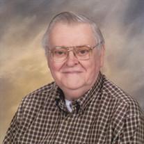 Mr. Charles Raymond Hartnett