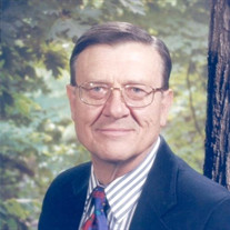 Burke Floyd Adams