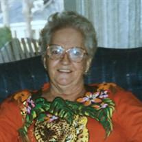 Doris Nelle Collins
