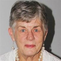 Mrs. Sandra Galloway Funderburke
