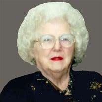 Mary Evelyn Jones