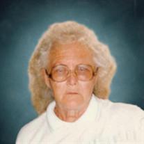 Lois Jane Taylor Willard