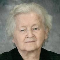 Olga Russing (nee Zielke)