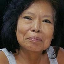 Lourdes Cabanilla de Guzman