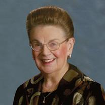 Elaine Pudenz