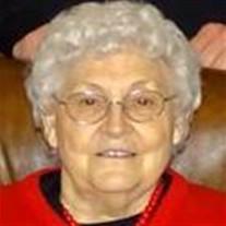 Mary  Hulon