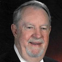 """Robert D. """"Bob"""" Cox"""