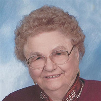Joyce Elva Wilson