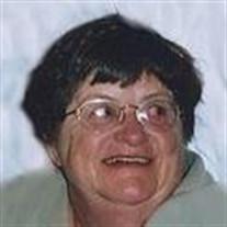 Dorothy Carrie Ruoho
