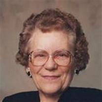 Helen Vivien Sander