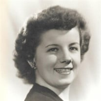 Mrs.  Betty J.  Bogardus