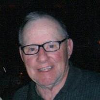 Francis Joe Kosmer