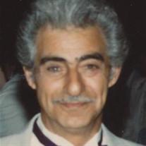 Joseph J. Farris Sr.