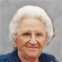 Viola Barbara Henrietta Straumann