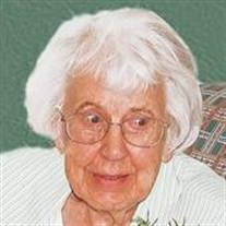 Helen May Goodyear