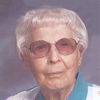 Amanda Helene Ida Zick