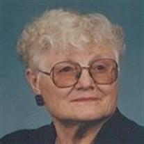 Blanche Genevieve Kohler