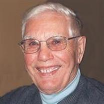Isidore Henry Kuelbs