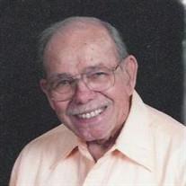 Mr. Robert [Bob] Ray Grubbs