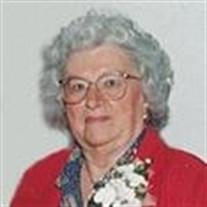 Eileen Grace Sommers