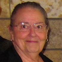 Margaret Ann Westmoreland