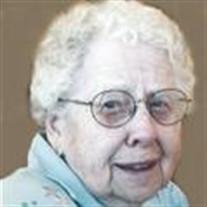 Florence Bertha Engholm
