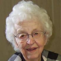 Delores Bertha Schroeder